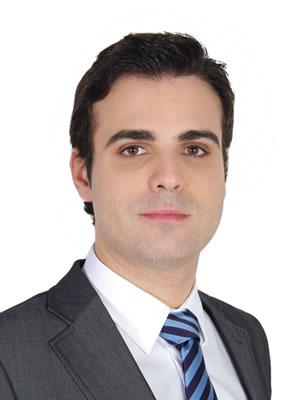ALEXANDROS D. TSAGKALIDIS